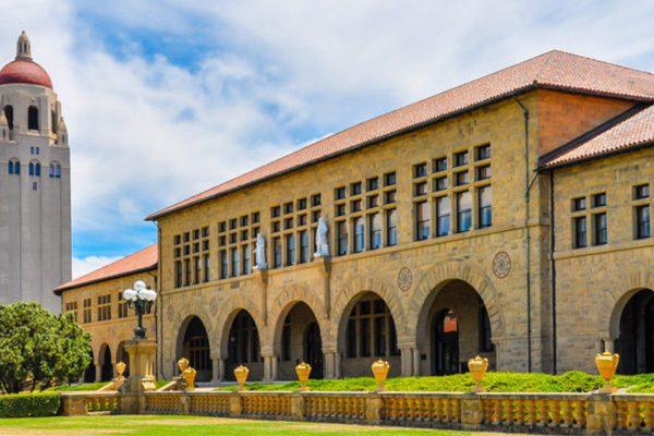 ประวัติมหาวิทยาลัยสแตนฟอร์ด (Stanford University)